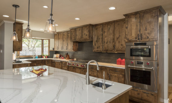 Cambria Quartz Kitchen