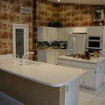 Hi-Macs Kitchen