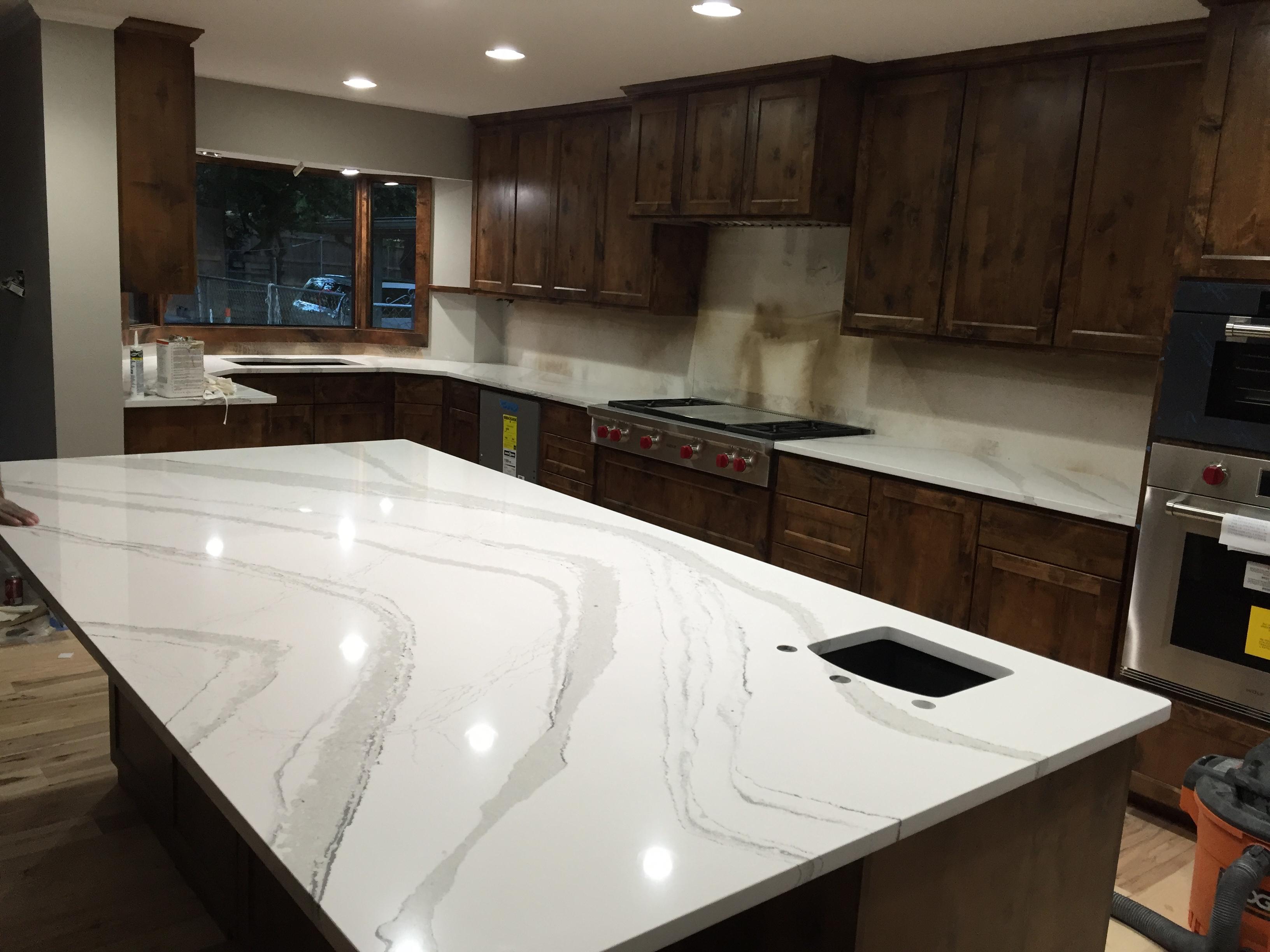 quartz residence dallas countertop spw greenwood brittanicca countertops texas cambria surfaces